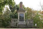 Kriegerdenkmal, Saaleck