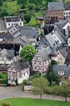 Altes Fährhaus und altes Rathaus