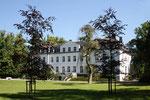 Schloss Weissenhaus, Wangels