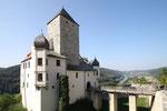 Burg Prunn, Riedenburg