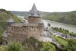Burg Stahleck, Bacharach