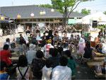 福西学区夏祭り