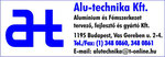 Alu-Technika Kft.