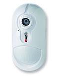 Sensore di movimento con videocamera