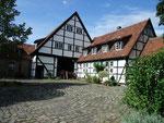 2. Stopp in Vellinghausen bei Hamm