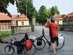 1. Stopp in Hovestadt