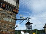 Frettermühle