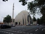 """Auf schleichwegen nach Köln, Hotelempfehlung """"bei Sultan"""" war gut nach 111 km"""