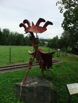 Skulptur von Schneider, http://www.atelier-schneider.com/