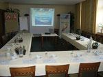"""Workshop """"Hände Hirn und Herz"""" im Mercator Hotel Gangelt"""