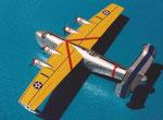 Consolidated PB2Y-1 Coronado; Execuform