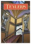 Bestelnr.: 5 - Trappenhuis Teylers Museum dagversie