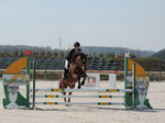 Quelly Pearl, TDA Bonneval Milsay Jump, Poney 3.