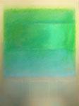Grünes Quadrat (60x80 cm)