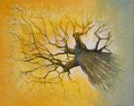 Der Baum (100x80 cm)