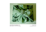 Lotus Pattern Furoshiki, Boxed edition of 3, 2008; photograph, 6 x 5 inches
