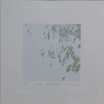 a snow landscape_silkscreen_2011_15×15cm
