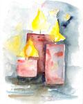 2005 Dreiecksflammen