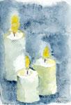 2000 Kerzen