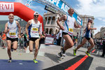 Bavisela 2013 (esordio in maratona)