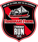Fisherman's Friend Strongmanrun 2013 Engelberg