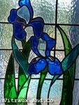 Création de vitrail - Bergerac