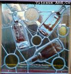Création de vitrail - Orléans