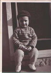 Io a due anni... nel lontano 1964