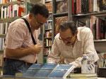 Incontro con lo scrittore Sebastiano Vassalli