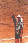 In Egitto 1996
