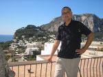 Capri settembre 2008