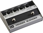 "Retro-Sound: Reissue of the Custom Blender from 1968-1977: Fieser Fuzz-Oktaver mit Germanium Dioden. Kompromisslos krank und dreckig für Spezialsounds à la ""Muse"" oder ""Queens Of The Stone Age"", oder ""Iron Burtterfly"" mit: In a gadda da vida."