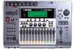Sehr hilfreich besonders für Sänger/innen, oder Chor: Unser transportables Tonstudio für CD-Produktionen im Homestudio-Bereich.