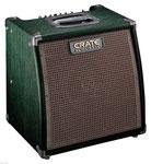Crate Acoustic CA30DG Verstärker: für Akustikgitarre, mit Hall, Chorus & Delay, vorhanden in jeder meiner Filialen.