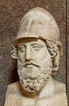 Buste de Thémistocle
