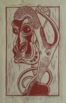 Art Africa I