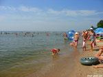 Урзуф, Азовское море, частный сектор Набережная 13-а. Урзуф фото 2013