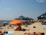 12 июля 2012 Урзуф, Азовское море