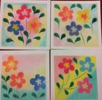 自分色の花を咲かせよう