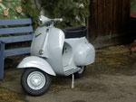 VNB, italienisches Modell, komplett von uns restauriert