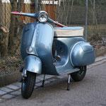 VNB BJ1961, deutsches Modell, komplett von uns restauriert