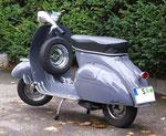 VNA BJ 1958, deutsches Modell, komplett von uns restauriert