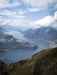 Fronalpstock, Schweiz