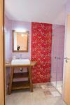 Salle de bain Les inseparables Homgaia