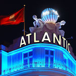 Atlantic Hotel, Hamburg