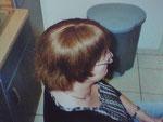 """danach wieder volles Haar dank """"Hair Wear"""" von Arcos"""