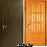 двери серии ПН № 9.