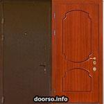 двери серии ПН № 5.