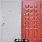 двери серии ПН № 2.