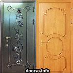 двери серии ПН-К №11.